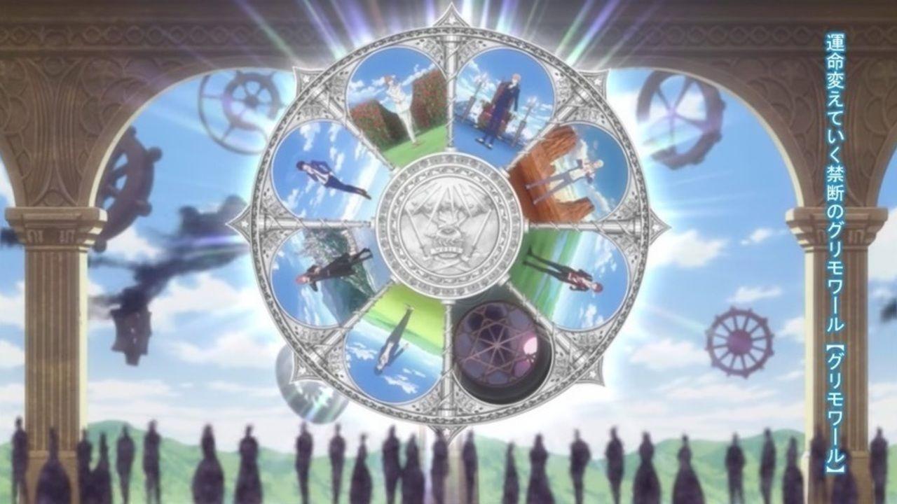 劇場版『ダンデビ』新曲「スイート・グリモワール!」のフルVerも聴ける本編冒頭6分15秒を公開!