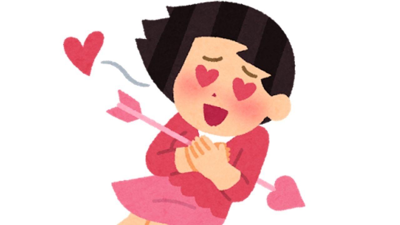 10月30日は「初恋の日」!皆が初恋したアニメ・マンガのキャラクターは誰だった?