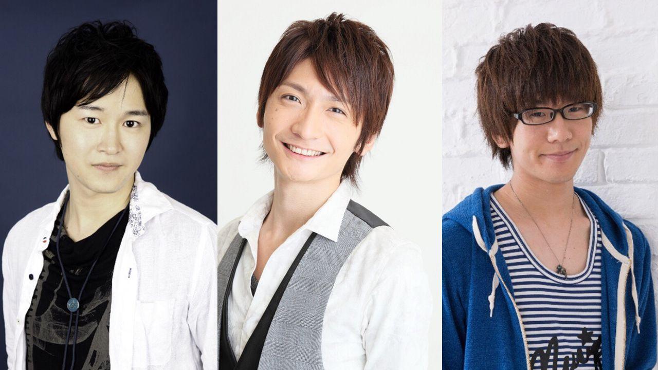『ダイヤのA』初のオーケストラライブが開催!追加キャストに櫻井孝宏さん、浅沼晋太郎さんの出演も決定!