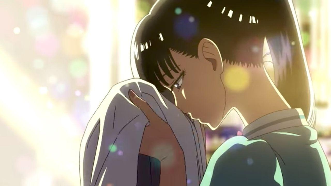 美しい映像に引き込まれる… ノイタミナ枠のアニメ『恋は雨上がりのように』よりPVが公開!