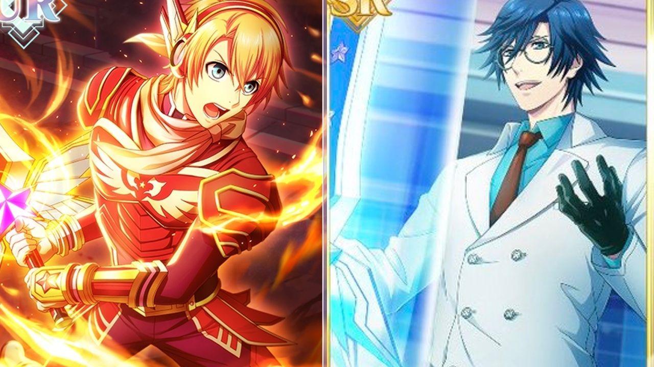 翔が熱い正義のヒーローでトキヤは博士に!アプリ『シャニライ』新イベントの報酬ブロマイドが公開!