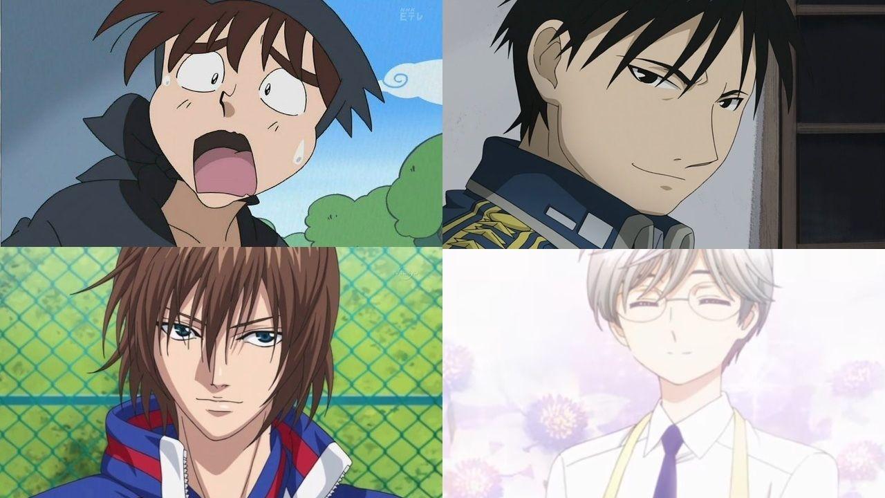 素敵な笑顔にクールな一面!みんなが初めて恋に落ちたアニメ・マンガキャラは?