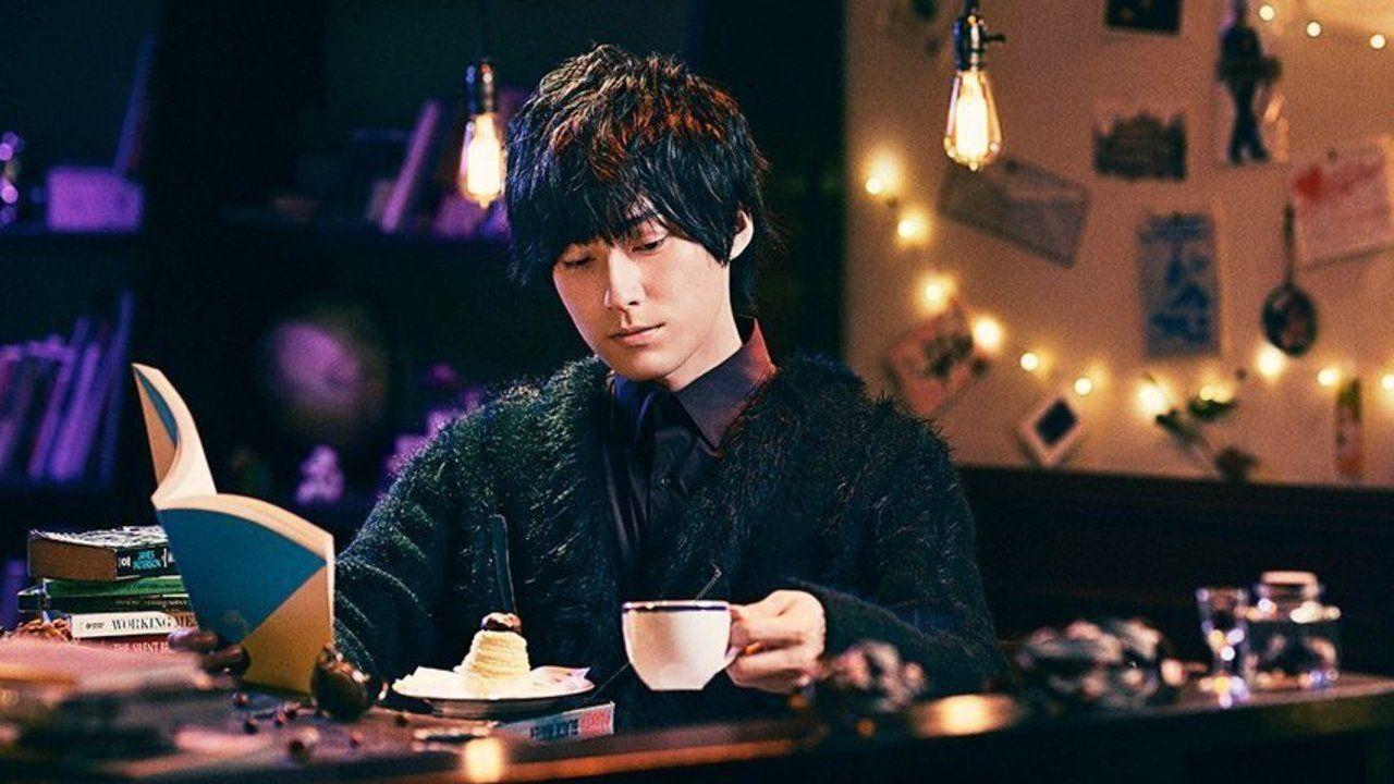 VRで目の前にまっすーが!4人の王子が安らかな睡眠へいざなう「おやすみ王子」に増田俊樹さんが出演!
