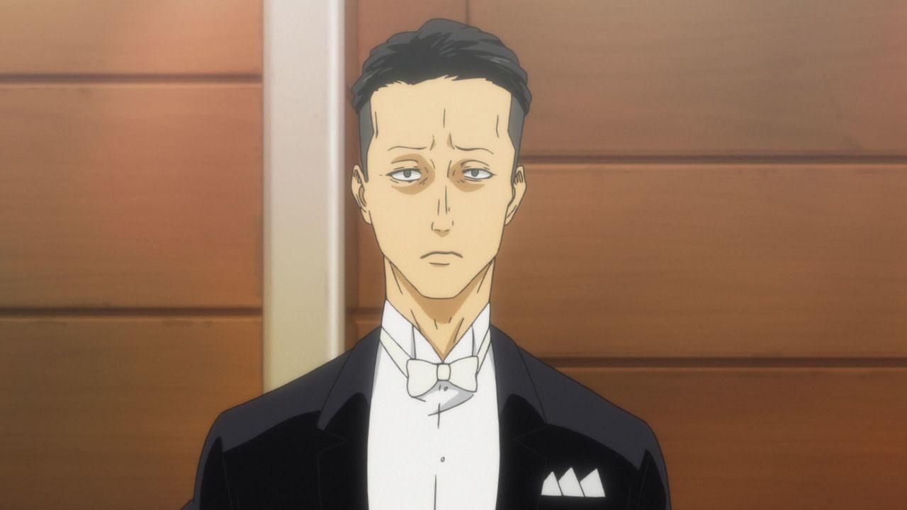 アニメ『ボールルームへようこそ』第22話の先行カット到着!多々良の急成長を前に釘宮は…
