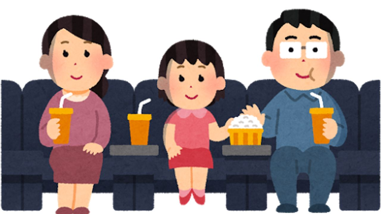 最近みたアニメ映画で面白かった作品ってなに?