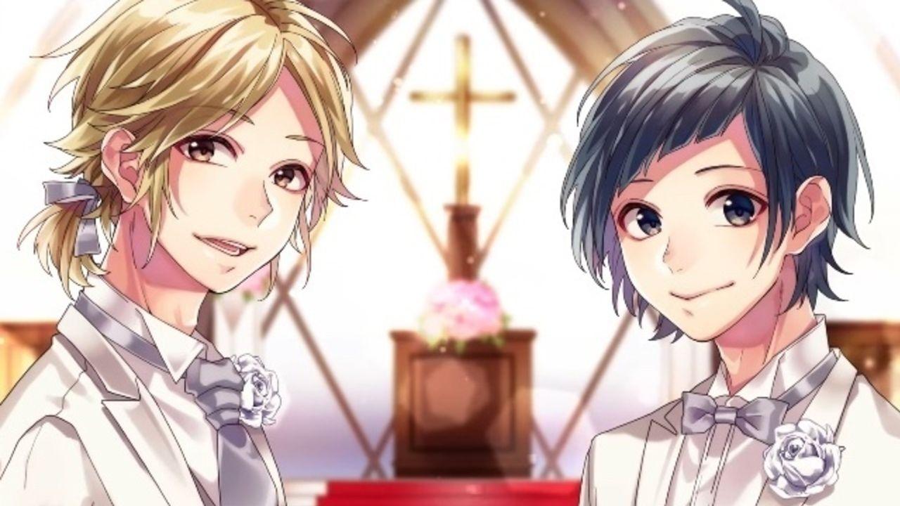 内山昂輝さんと島﨑信長さんの「好きだよ」の破壊力!LIP x LIP新曲「ノンファンタジー」のMVが公開!