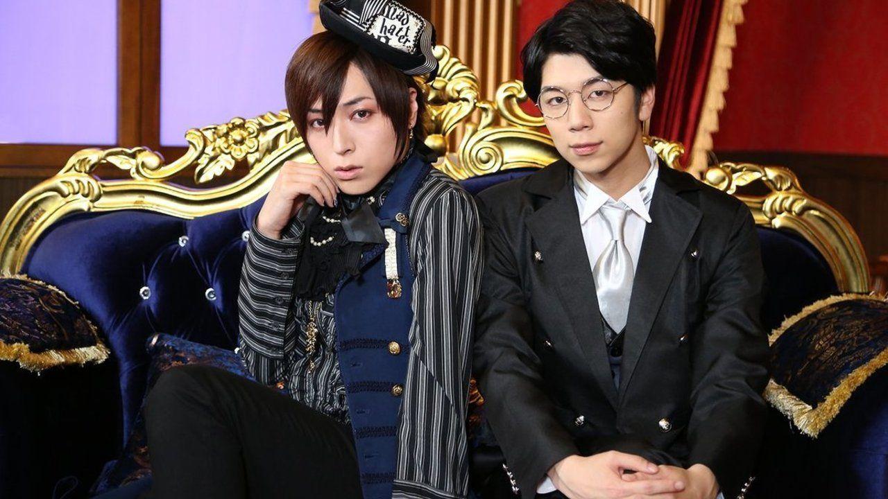 蒼井翔太さんが御曹司で西山宏太朗さんは執事!?2人とゲストが「オタワムレ」を繰り広げる新番組がスタート!