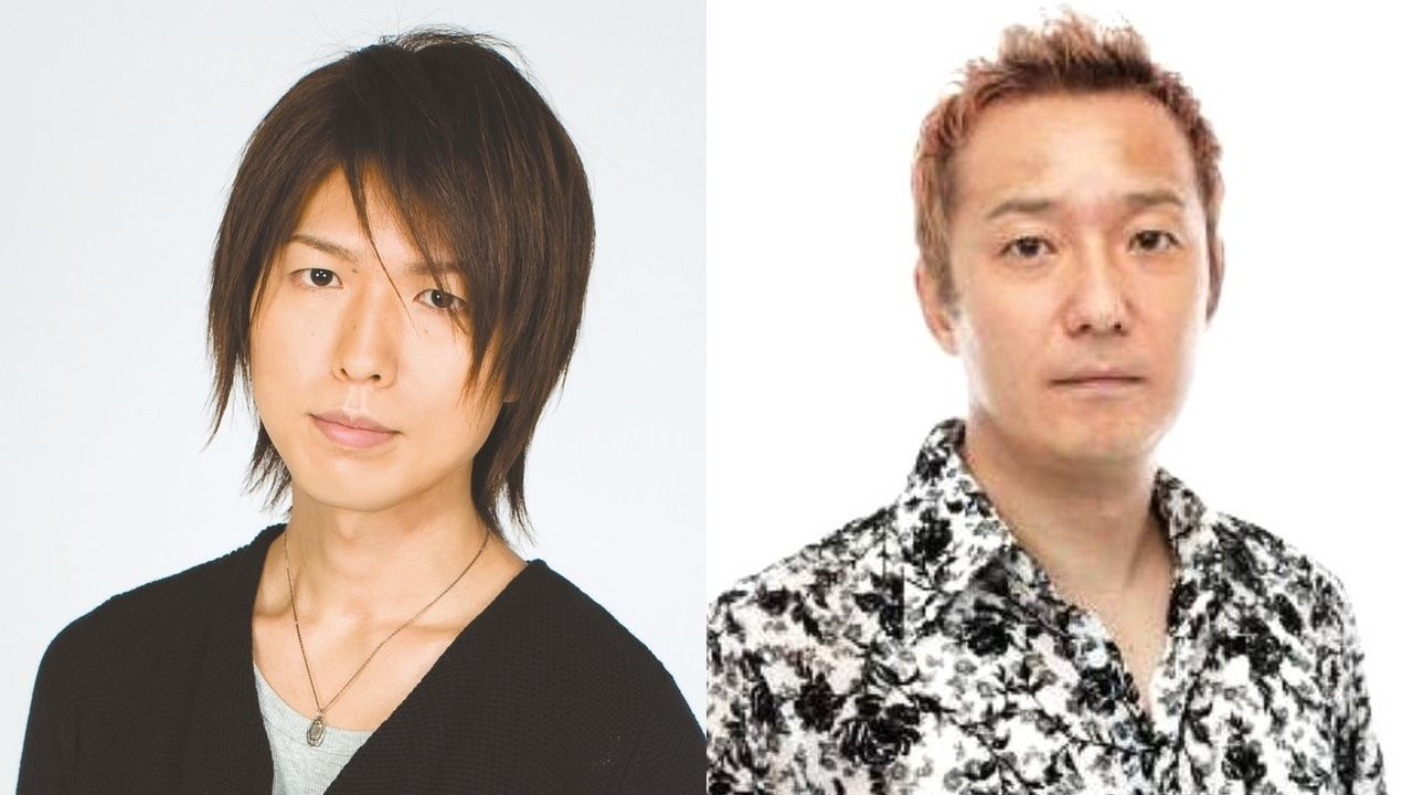 「超!A&G+」10周年記念特番が配信決定!神谷浩史さん、小野坂昌也さんらが日替わりで番組を担当!