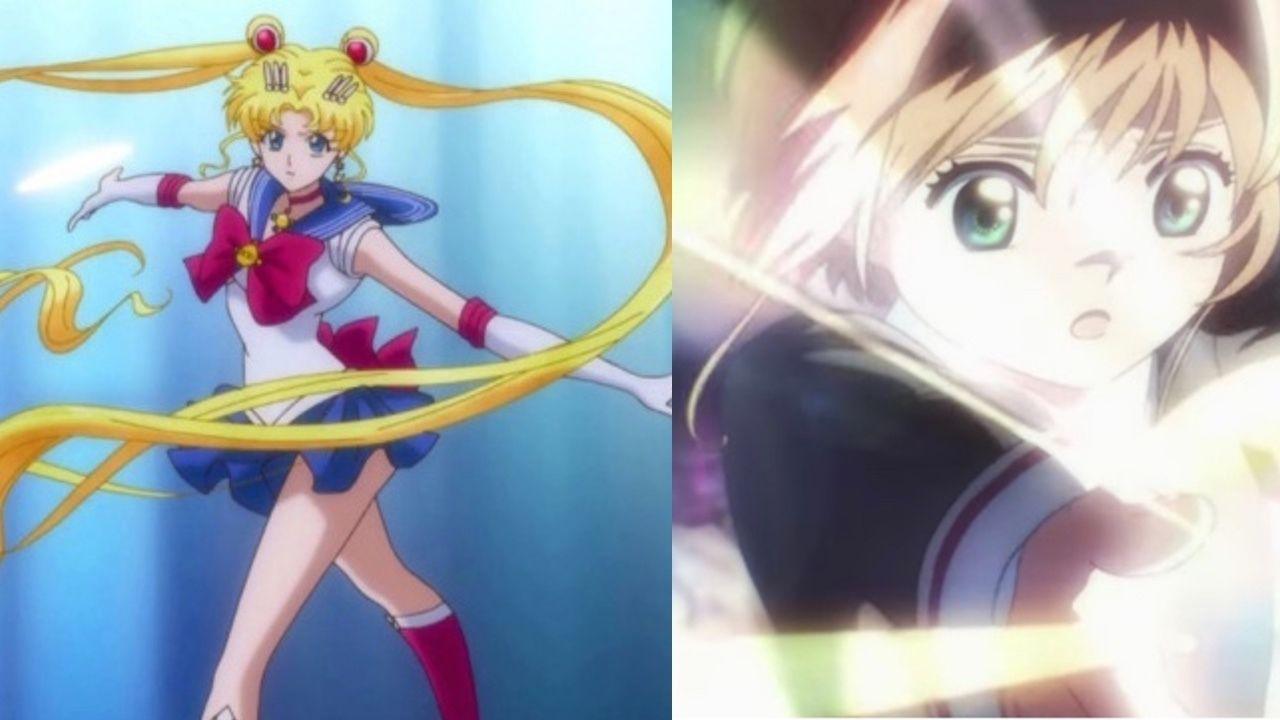 女の子の憧れの必殺技いっぱい!アニメキャラのどの必殺技を使ってみたい?