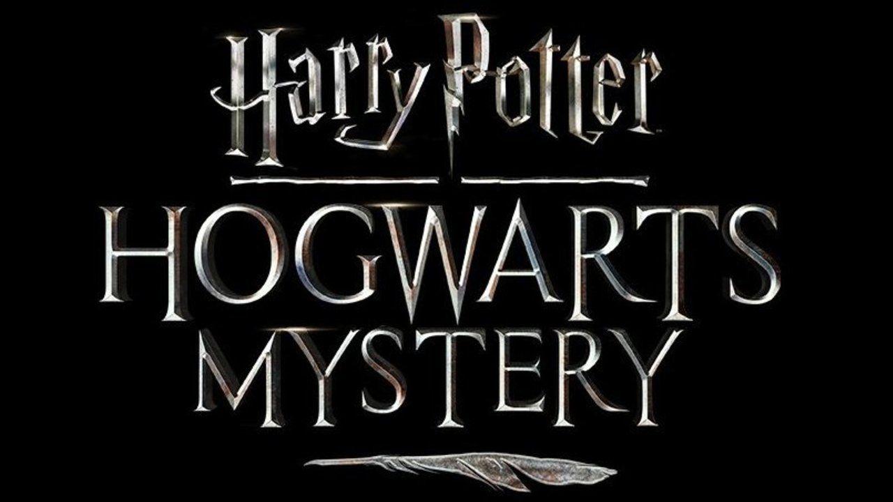『ハリーポッター』自分で作ったキャラでホグワーツの生活を楽しめるスマホゲームが2018年に配信予定!