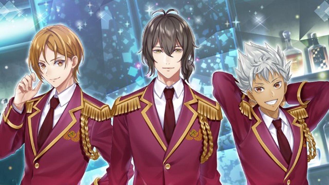 アプリ『カクプリ』×劇場版『キンプリ』が夢のコラボ!ヒロ様たちの描き下ろしイラストが公開!