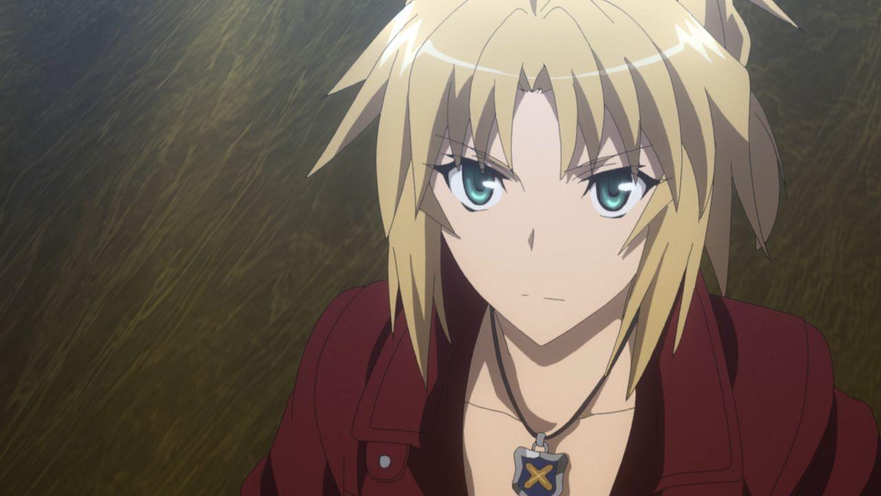 セミラミスとモードレットの激闘!『Fate/Apocrypha』より第23話あらすじと先行場面カット到着!
