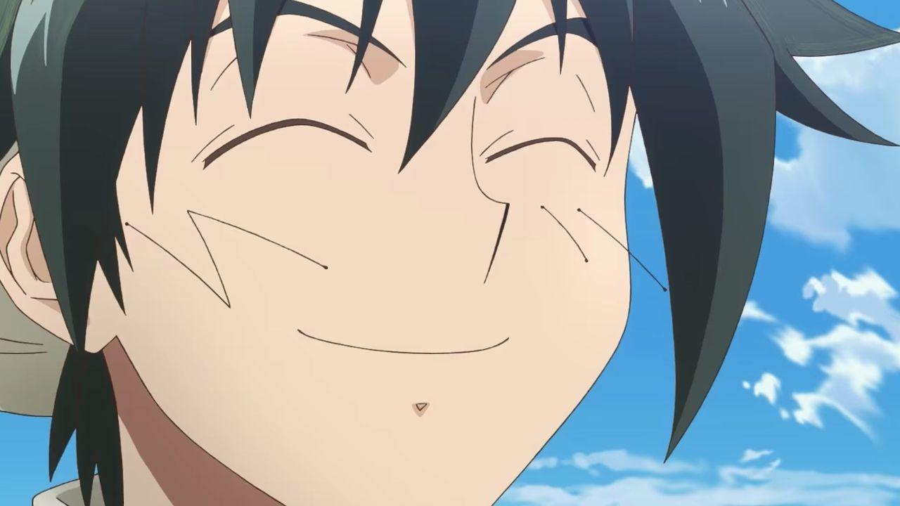 アニメ『覇穹 封神演義』最新PV公開!さらにヤングジャンプにて完全新作の連載が決定!