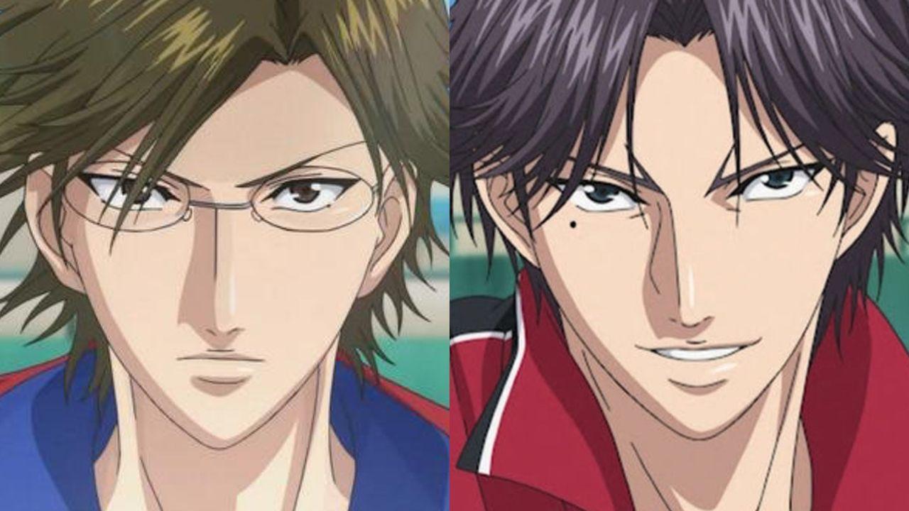 手塚 VS 跡部の試合が新作OVAとして蘇る!「テニスの王子様 BEST GAMES!!」制作&上映が決定!