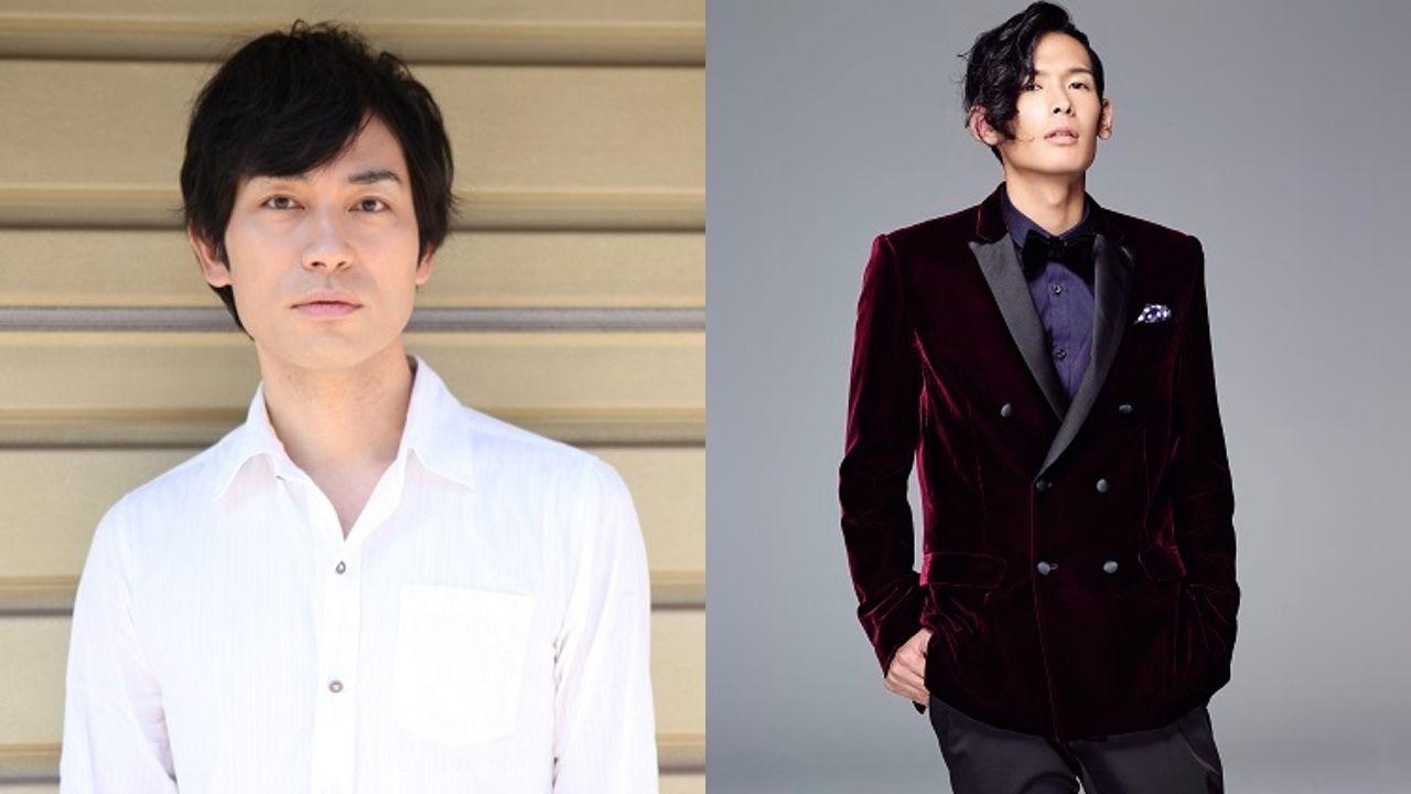 舞台『ダンデビ』第3弾公演の全キャスト情報を公開!レム役の神永圭佑さんらキャスト陣からのコメントも到着