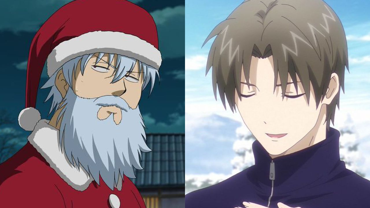 どのキャラも似合いそう!クリスマスにサンタの格好して欲しい男性キャラは?