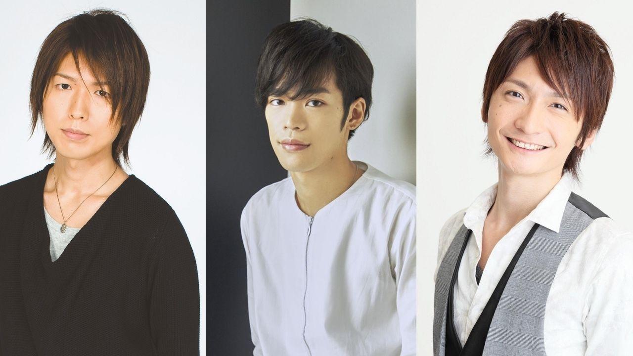 神谷浩史さん、小野賢章さん、島﨑信長さんら豪華声優陣が「ありえへん∞世界」再現ドラマで声の出演!