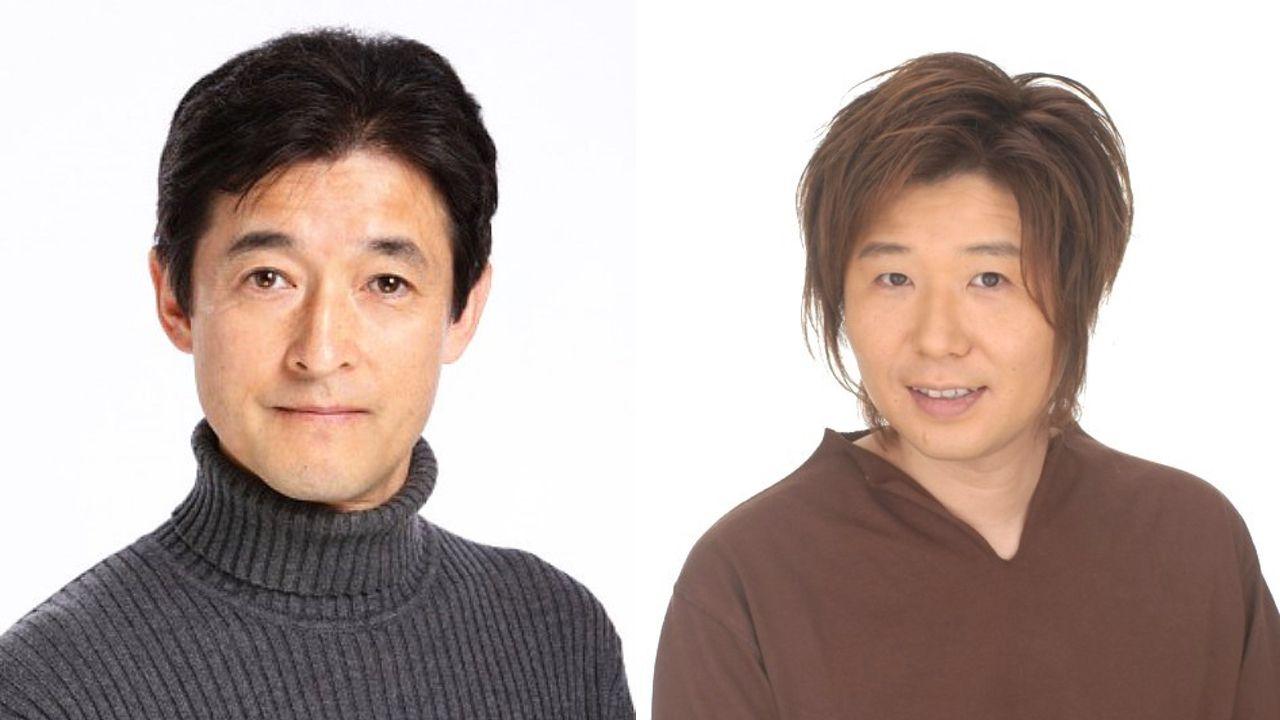 『ルパンレンジャーVSパトレンジャー』敵役に豪華声優陣!宮本充さん、うえだゆうじさんら出演