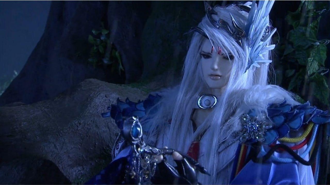 武侠ファンタジー人形劇『Thunderbolt Fantasy』が宝塚歌劇団星組によって舞台化決定!