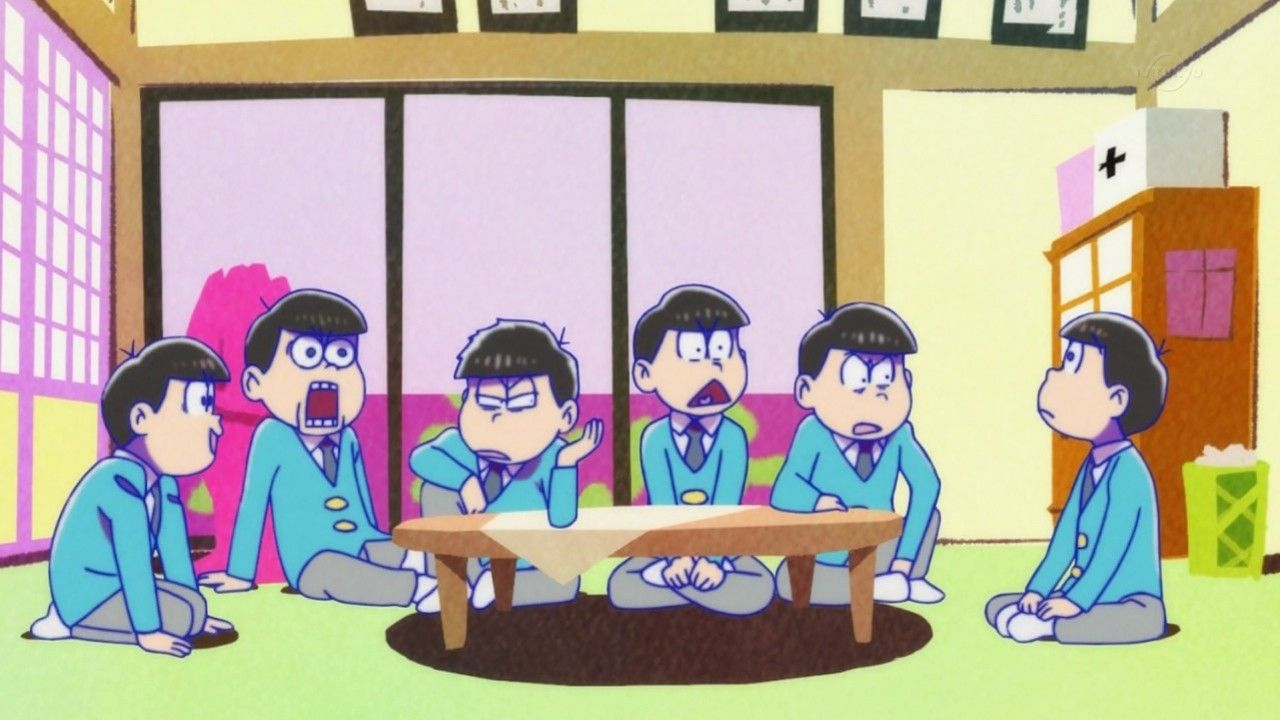 『おそ松さん』2期が盛り上がらなかった?理由に「個人から集団で楽しむものへと変化してる」