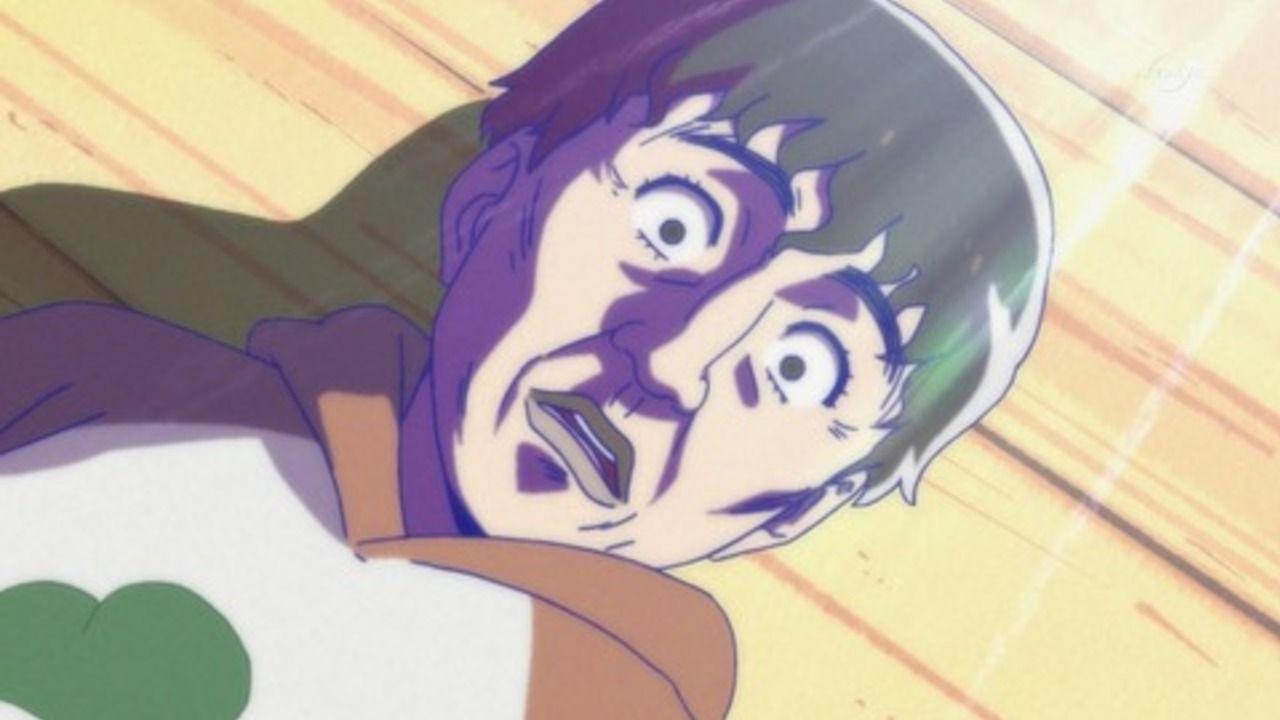 死後の世界説が再浮上!  『おそ松さん2期 14話』実松がおそ松の世界に異世界転生でホラー展開へ…?