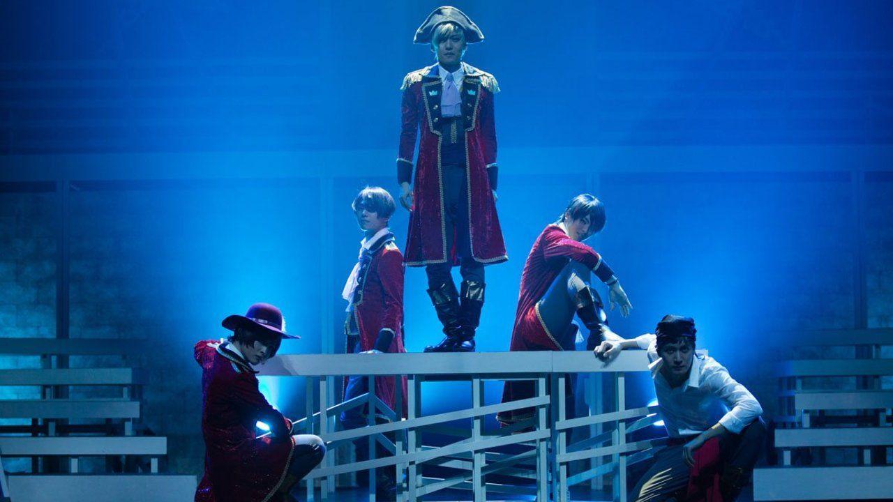 キャストはそのまま!ミュージカル『スタミュ』スピンオフteam柊の単独公演が決定!