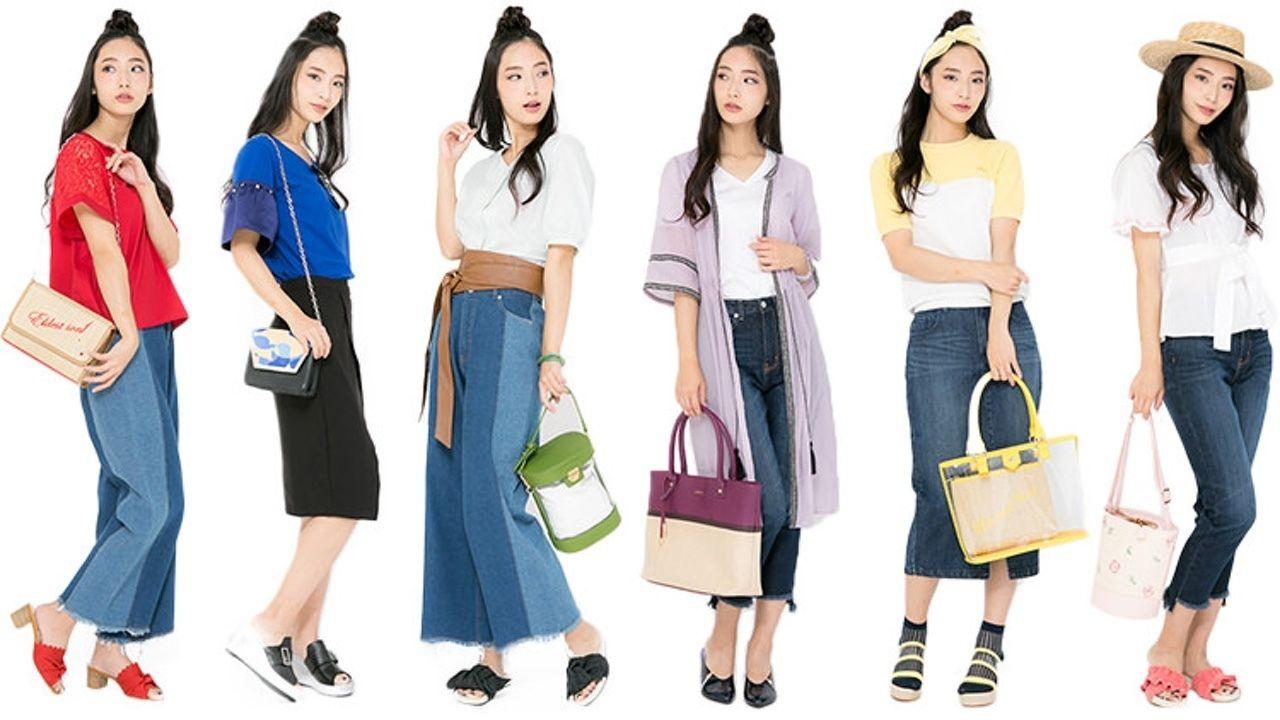 『おそ松さん』より6つ子の好きなものをあしらった春夏ファッションアイテムが登場!