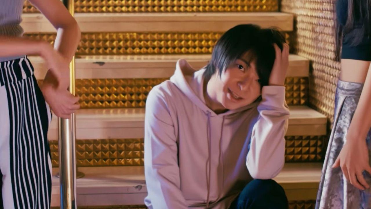 車を運転するカッキーにドキッ!柿原徹也さん6thシングルのジャケットとSPOTが公開!