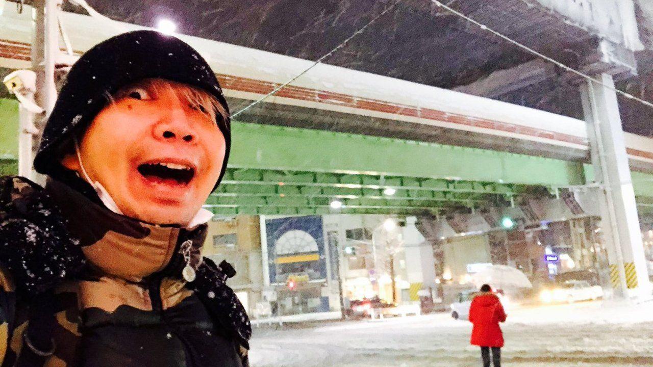 大雪ではしゃぐ諏訪部さんに津田さん! 雪に反応した声優さんのツイッターがおもしろい