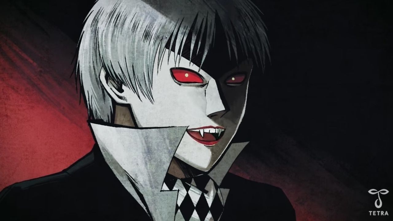 石田さんノリノリすぎぃ!吸血鬼から鍵、船、刀まで全て石田彰さんが演じる『彼岸島X』特別編公開!