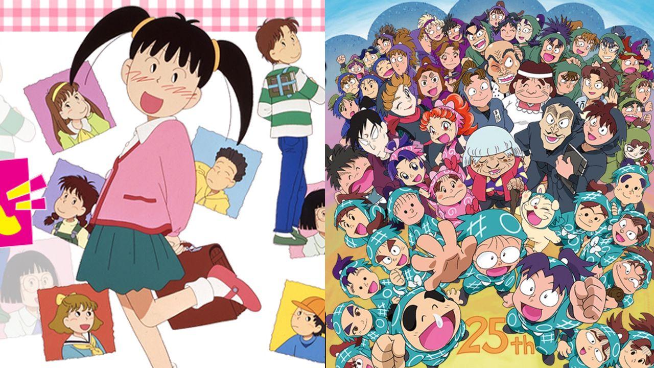 大好きだった・思い入れのあるNHKのアニメ作品ってなに?