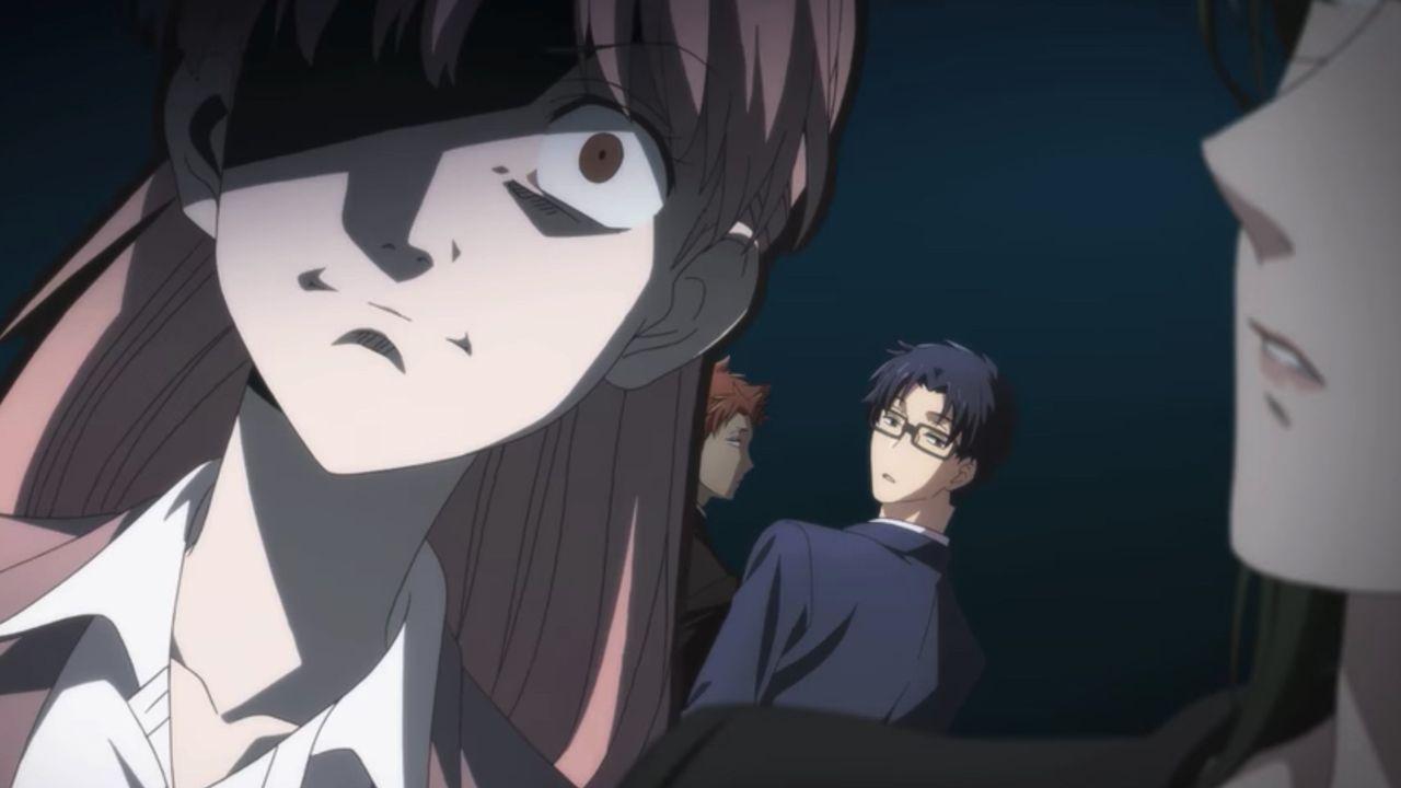 4月放送のアニメ『ヲタ恋』最新PVが公開!成海と宏嵩のコミカルなやりとりに笑っちゃう!