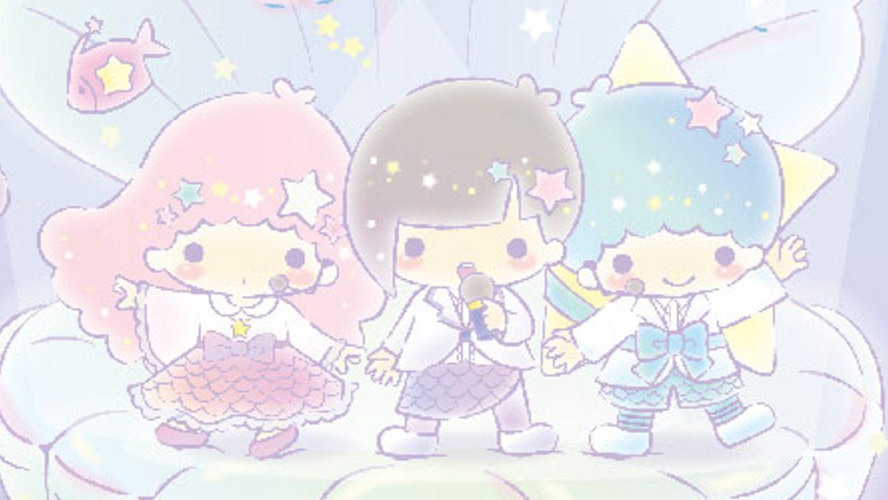 可愛すぎるうえに違和感がない!蒼井翔太さんとサンリオキャラのキキ&ララがコラボ!