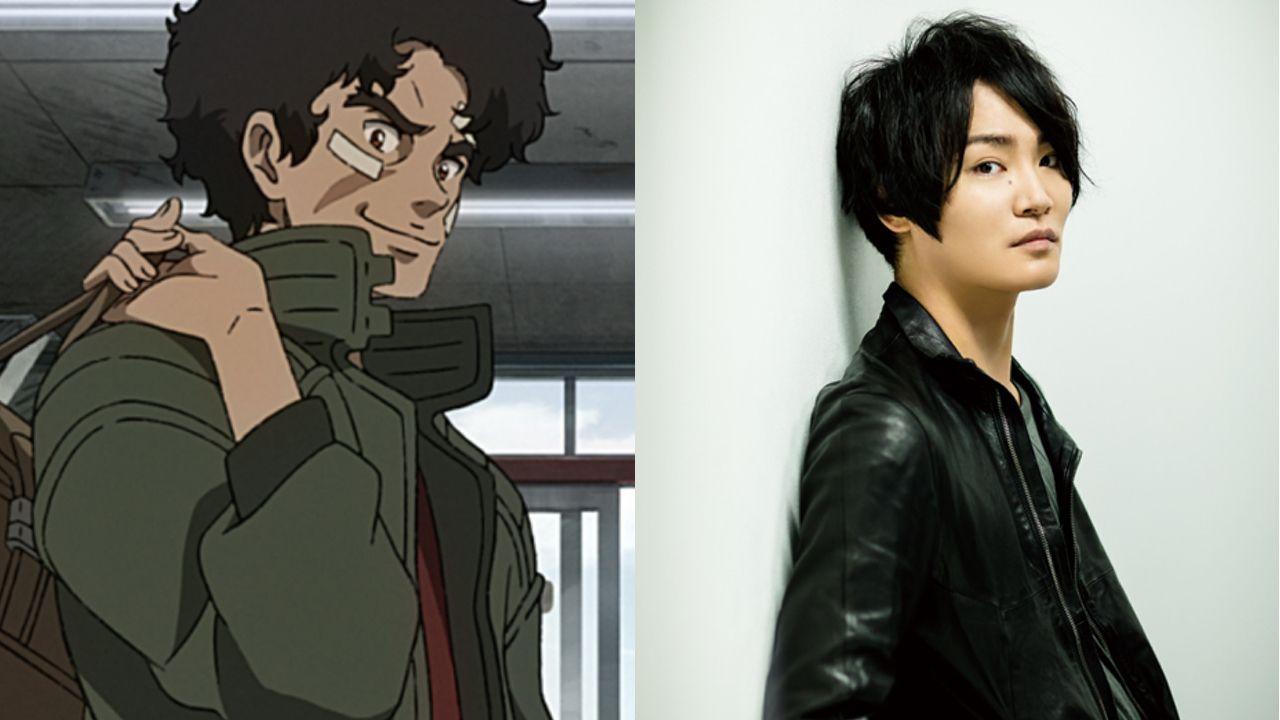 『あしたのジョー』原案のアニメ『メガロボクス』主人公役に細谷佳正さんが決定!