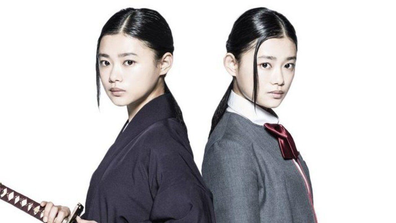 実写映画『BLEACH』朽木ルキアを演じるのは2018年最注目女優の杉咲花さんに決定!
