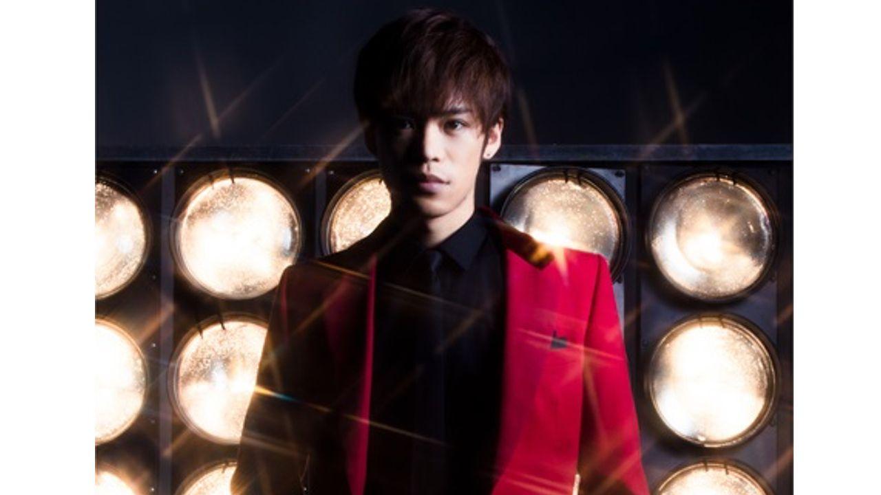 自身が作詞した楽曲も収録!小野賢章さん1stフルアルバムの収録内容や新アーティスト写真が公開!