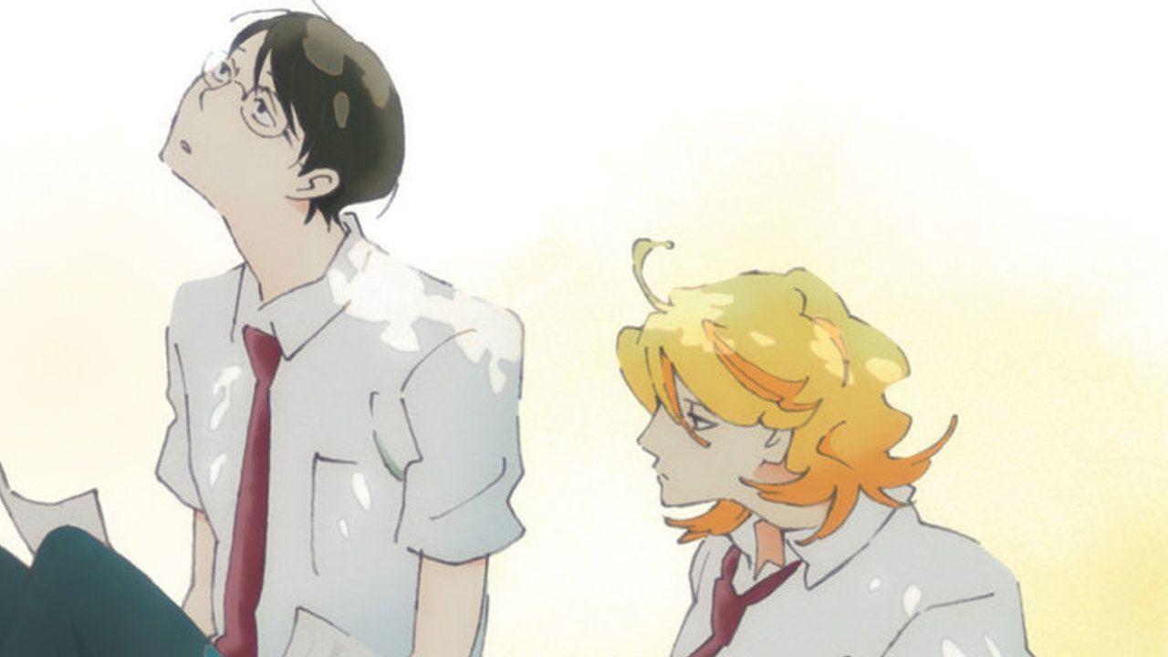 バレンタインにBLアニメ『同級生』がAbemaTVで配信決定!野島健児さん、神谷浩史さん出演