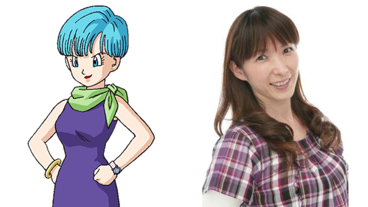 『ドラゴンボール』ブルマ役・鶴ひろみさんの後任は『CCさくら』ケロちゃん役で知られる久川綾さんに決定
