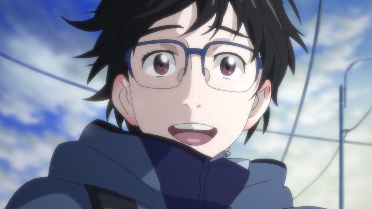 2017年で最もファンに愛されたアニメは『ユーリ!!! on ICE』に決定!TOP10には『SideM』『Free!』も
