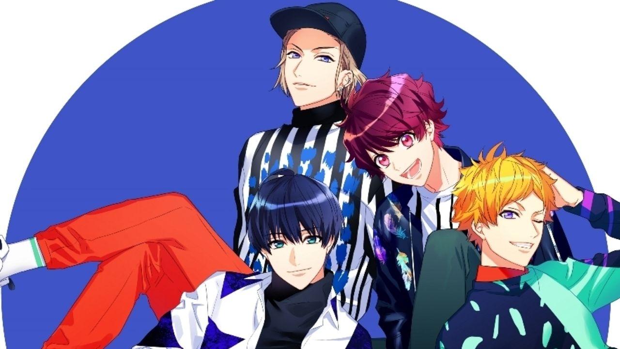 『A3!』卯木千景、兵頭九門、泉田莇、ガイによる新キャラクターCD発売決定!初ファンミBD&DVDのPVも解禁