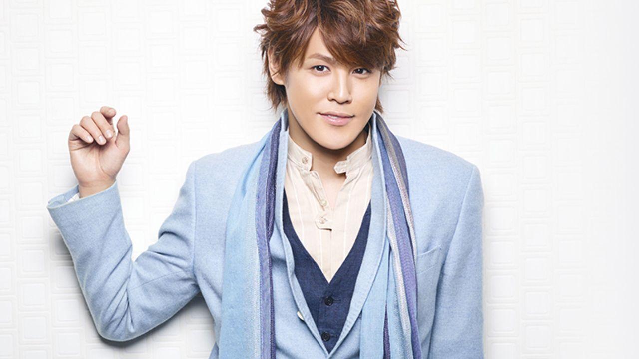 投票で収録曲が決まる!宮野真守さん初のベストアルバム発売、あなたはどの曲に投票する?
