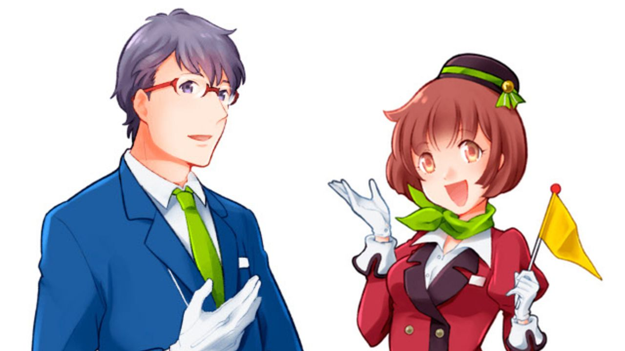 島崎信長さんと釘宮理恵さんが観光名所を案内!熊本県が「声と旅する声優音声ガイド」を企画
