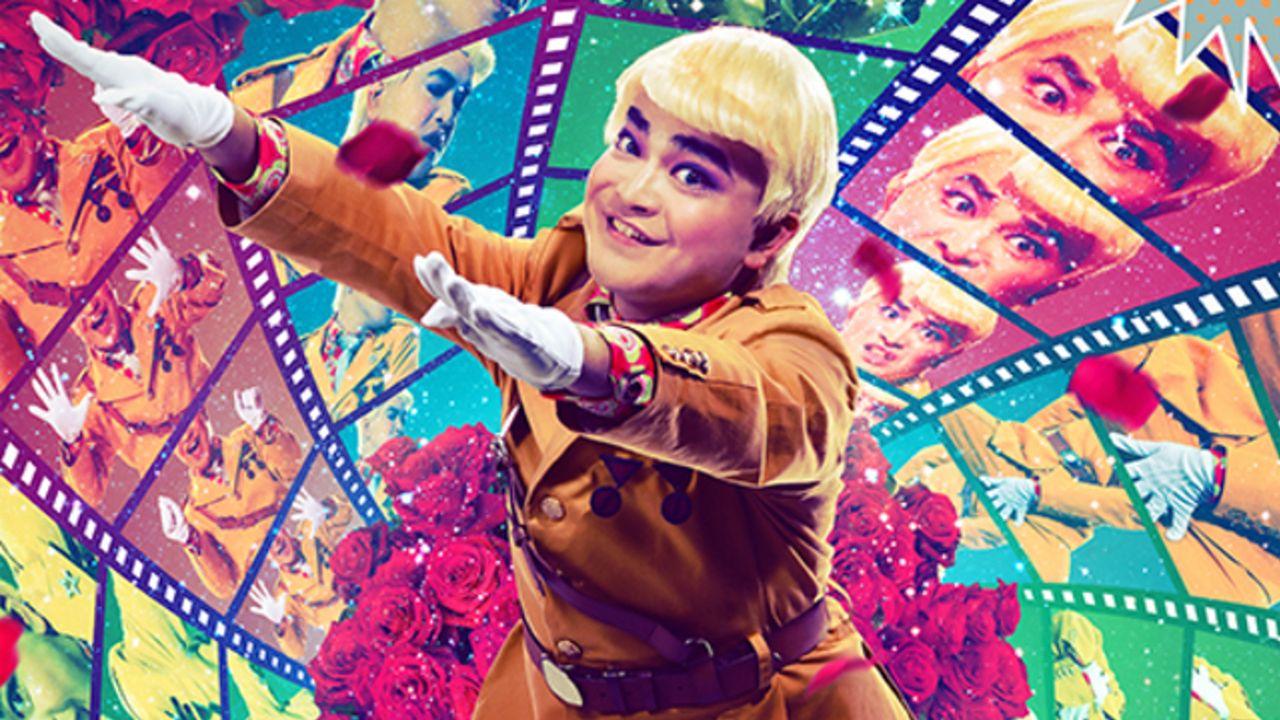 『パタリロ!』が実写映画化決定!加藤諒さん、青木玄徳さん、佐奈宏紀さん舞台キャスト出演