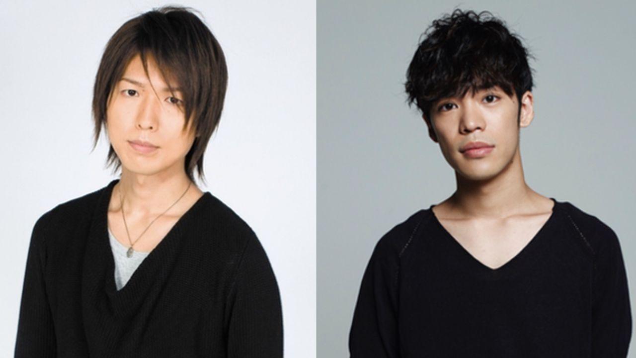 神谷浩史さん、小野賢章さん、平田広明さんらが『ありえへん∞世界』再現ドラマに声で出演!