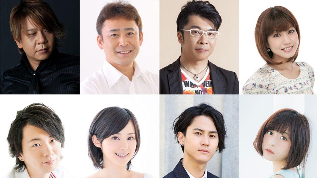 武内駿輔さんや木村良平さんが出演!映画『ジュマンジ』より日本語キャストが発表