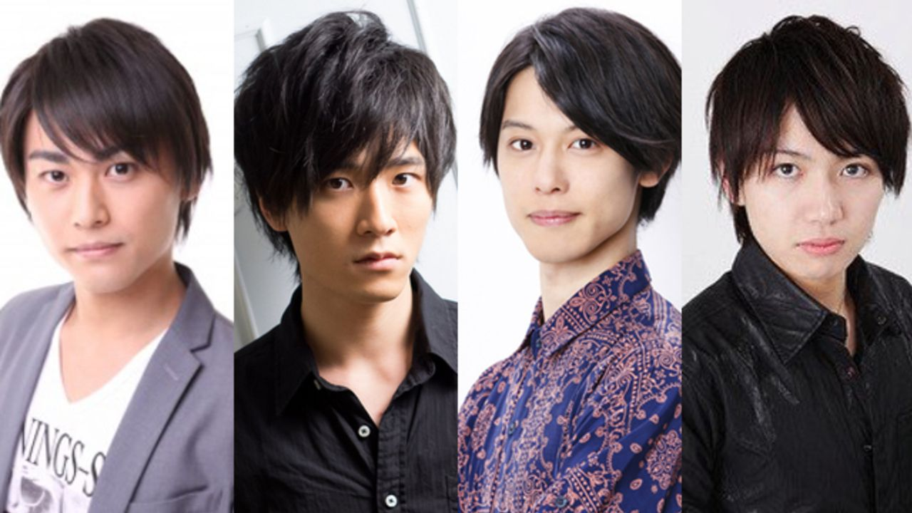 ラジオ「ユニゾン!」新パーソナリティに河本啓佑さん、畠中祐さん、沢城千春さん、千葉翔也さん!番組名も変更