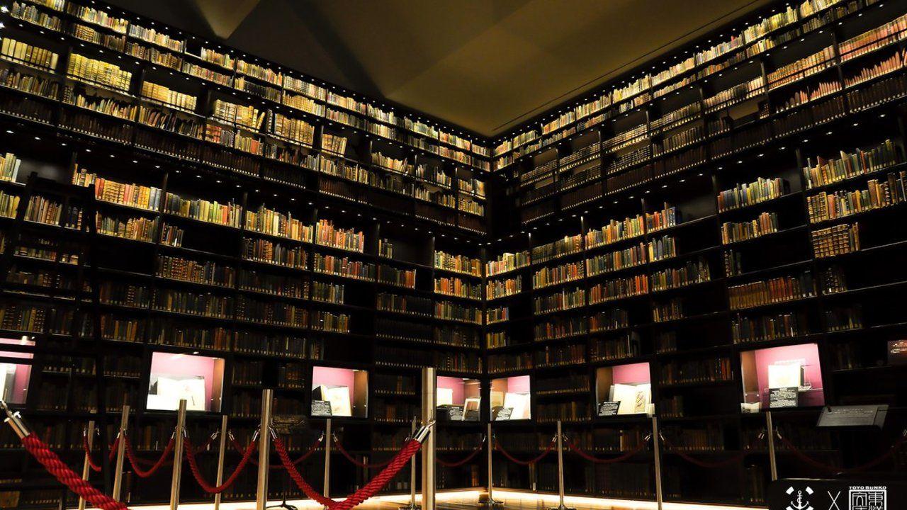 約2万4千冊を納める東洋文庫「モリソン書庫」で初のコスプレイベントが開催!国宝・重要文化財に囲まれて撮影!