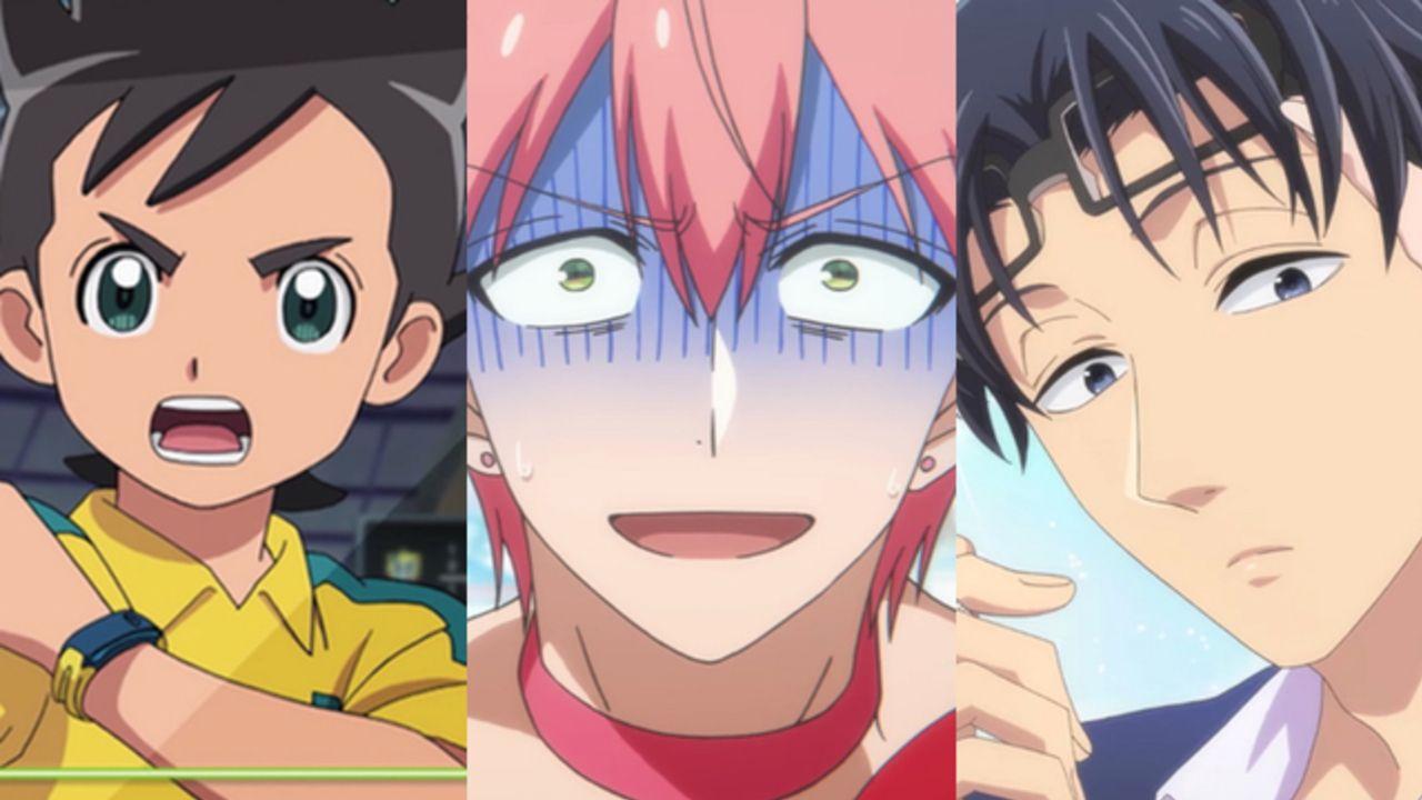 2018年春アニメアンケート!放送が楽しみな作品は?【期待度調査】