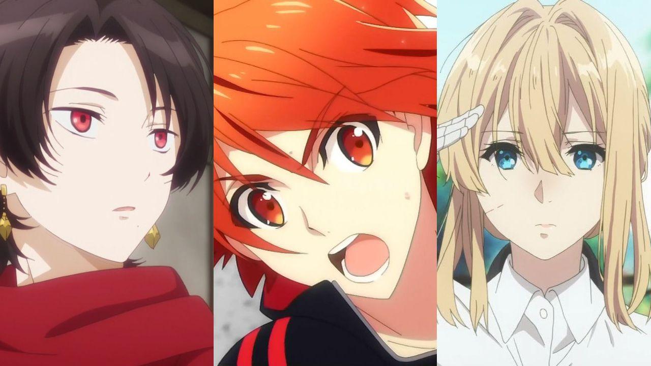 2018年冬アニメアンケート!あなたが見て面白かった・熱中してラストまで見たアニメは?