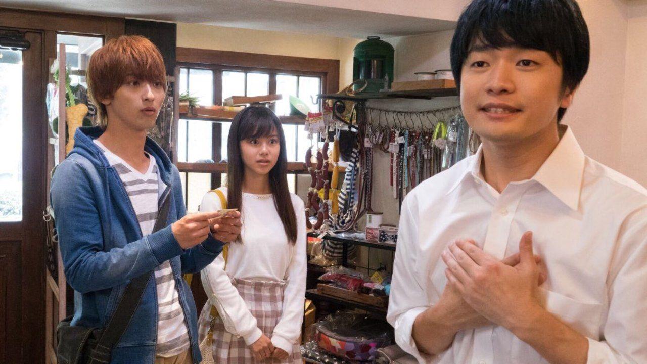 実写映画&ドラマ『兄友』に福山潤さんがオリキャラで出演!俳優としての出演は9年ぶり!